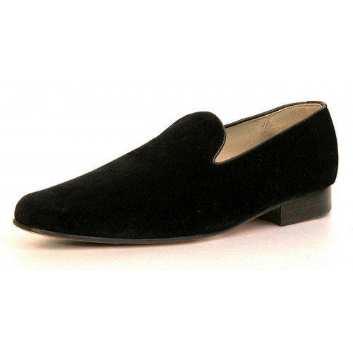 883 Black slipper