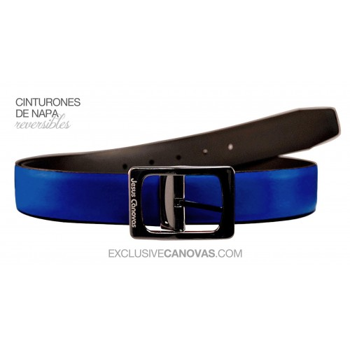 Azulon Reversible belt