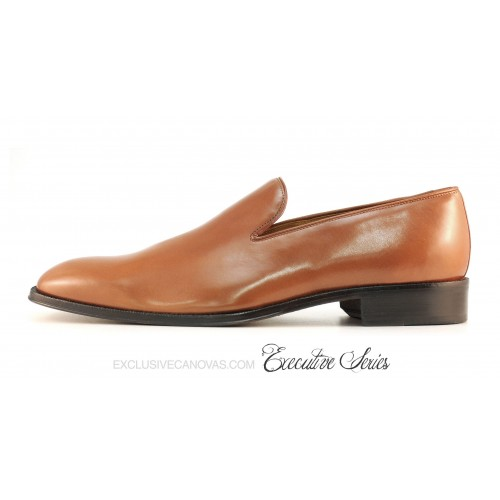 Executive Leather Cuero